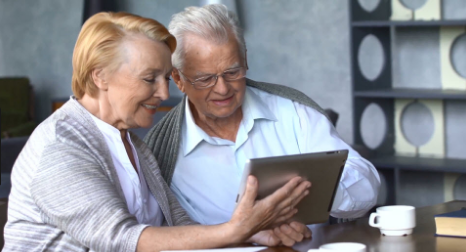 Electricity and Gas Discounts for Pensioners & Seniors | Energy Plans for Seniors & Pensioners
