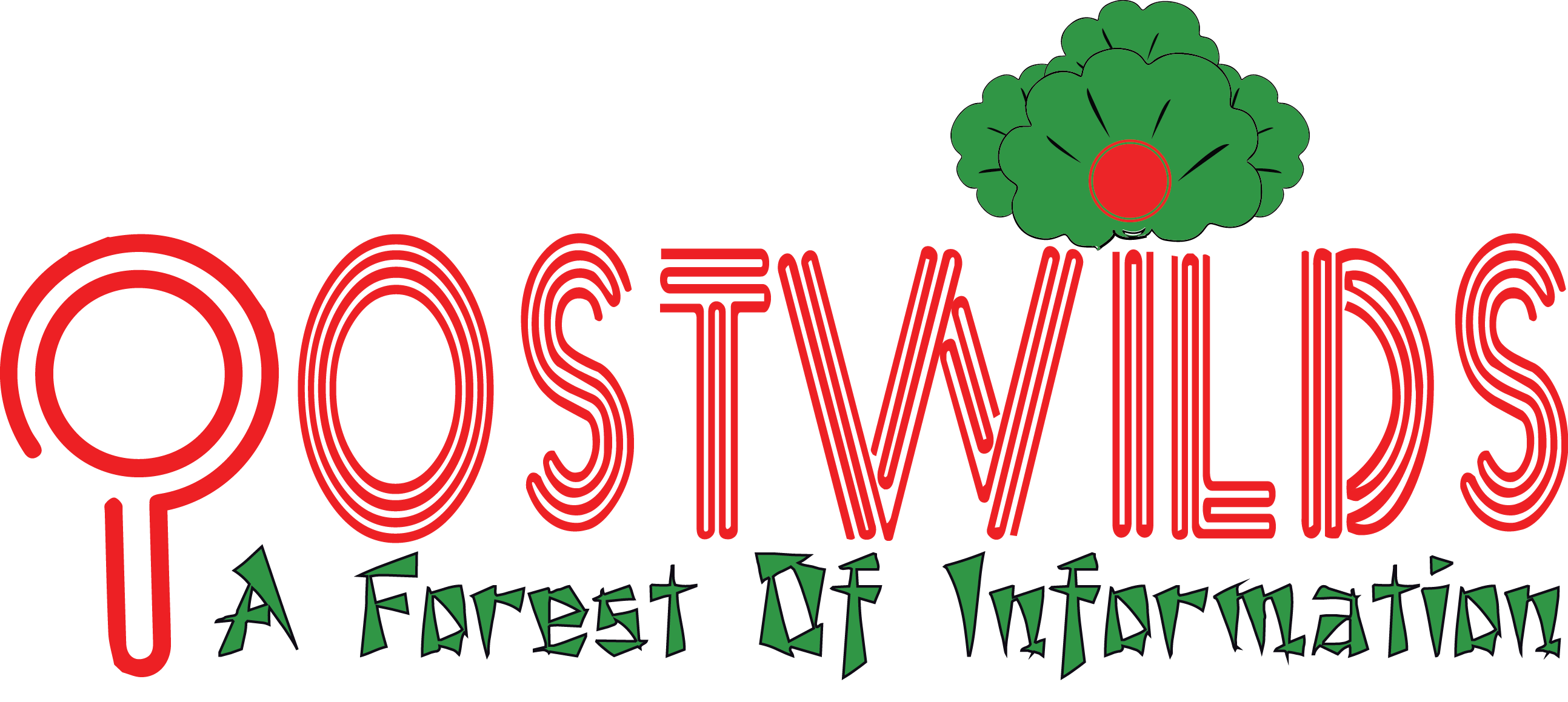 POST WILDS LOGO