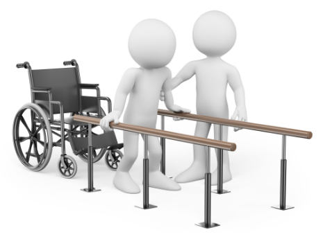 What is rehabilitation?   Meaning, process and goals