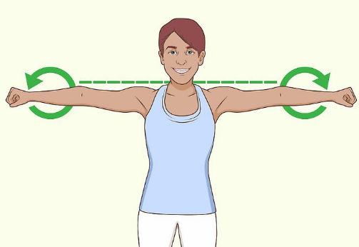 How to fit your body