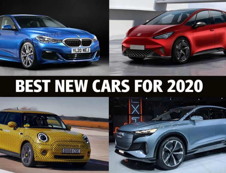 Best Car 2020.New Cars Of 2020 Best Cars To Buy In 2020 Full Feature And