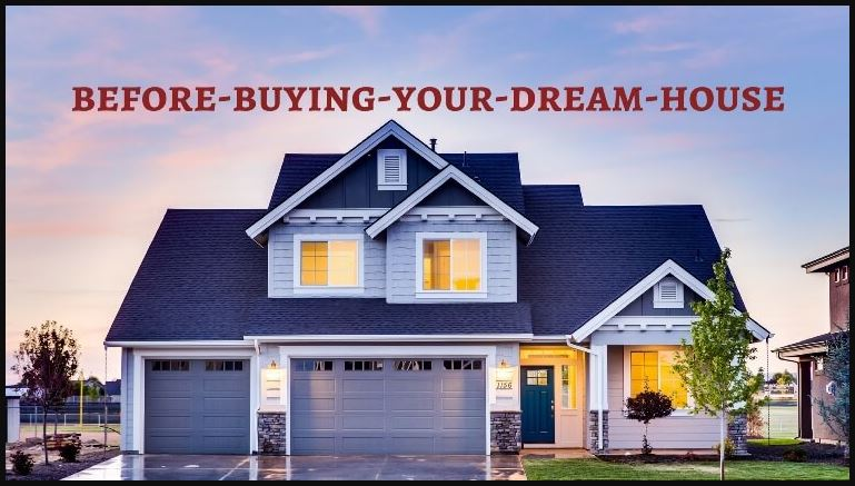First-Time Buyers, These Factors Need To Be Top Priority In Your Home Search | Important Things to Consider When Buying a House